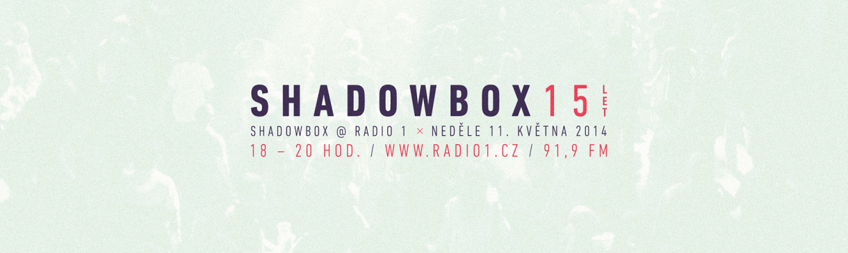 15 let SHADOWBOXu