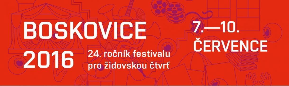 BOSKOVICE 2016