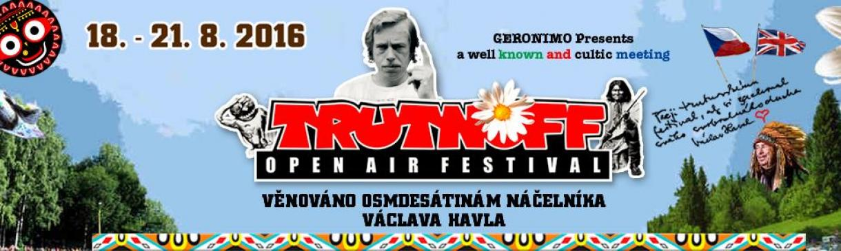 TRUTNOFF OPEN AIR FESTIVAL