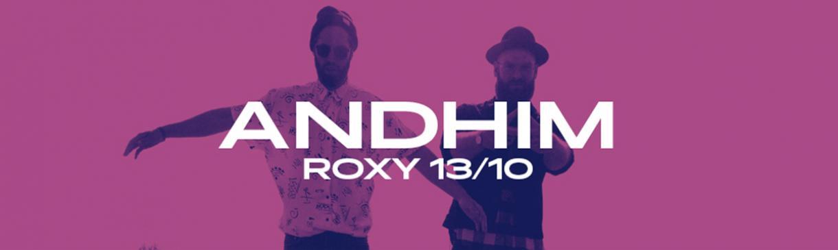 ANDHIM V ROXY