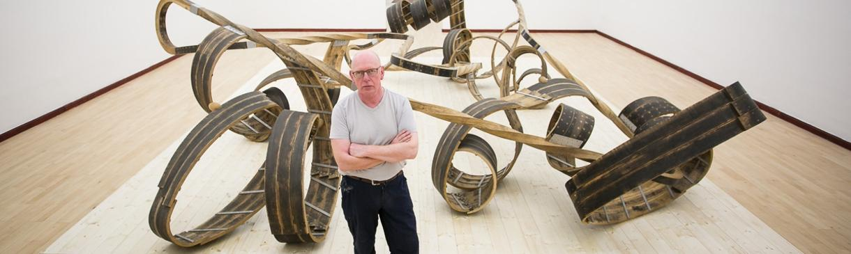 RICHARD DEACON - FREE ASSEMBLY