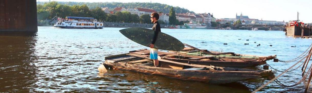 Prague Surf Film Festival