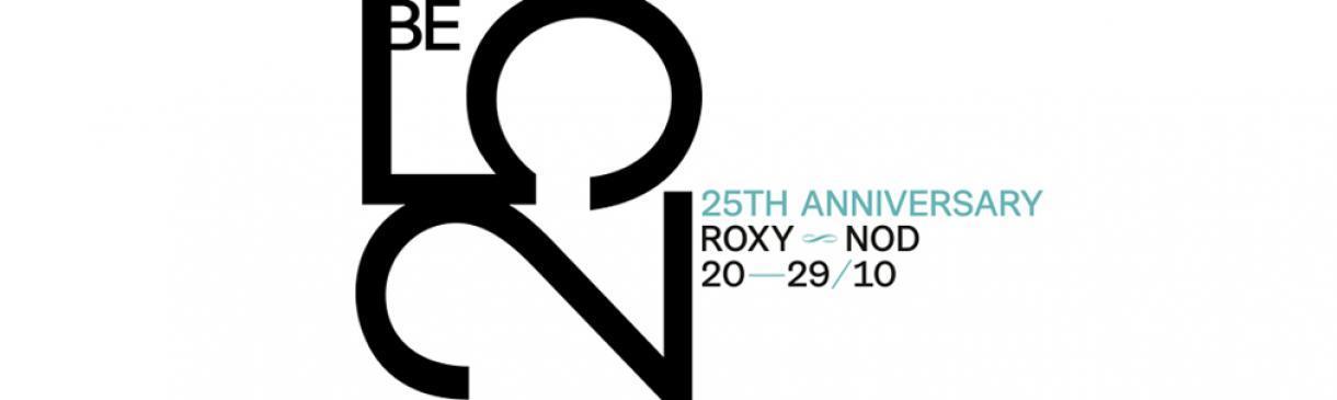 ROXY BE25