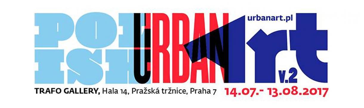 POLISH URBAN ART V TRAFO GALLERY