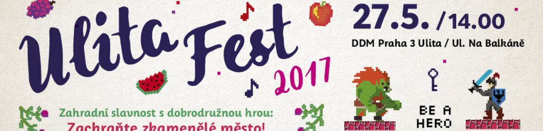 ULITAFEST 2017