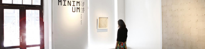 MINIMUM V GALERII EUROPEAN ARTS