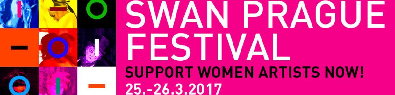 SWAN PRAGUE FESTIVAL