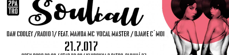 SOULCALL V KLUBOVNĚ 2. PATRO