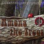 CD Cover - ARRESTED DEVELOPEMENT - Among The Trees