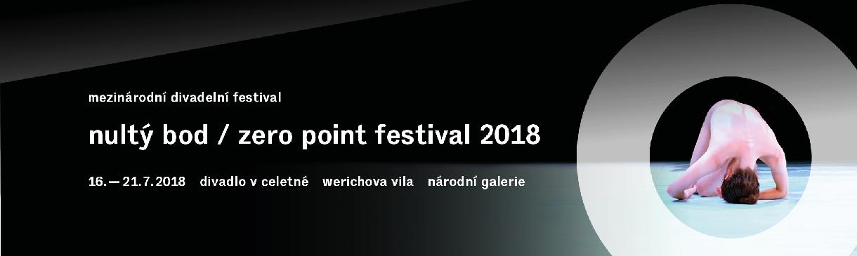 Nultý bod 2018