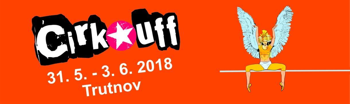 CIRK-UFF V TRUTNOVĚ