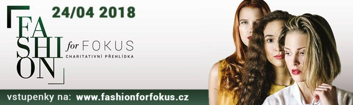 Fashion for Fokus 2018