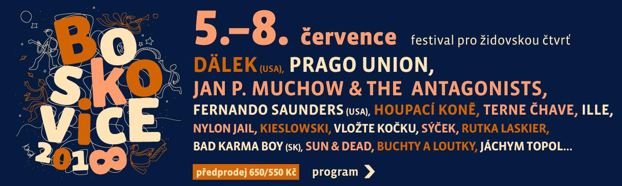 Boskovice 2018