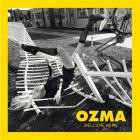 CD Cover - OZMA - Welcome Home