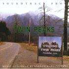 CD Cover - OST - Twin Peaks