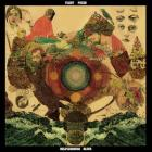 CD Cover - FLEET FOXES - Helplessness Blues