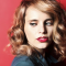ANNA CALVI - STRANGE WEATHER (FT. DAVID BYRNE)