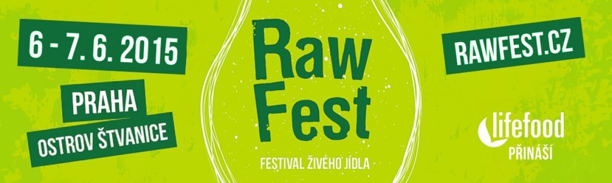 RAWFEST 2015