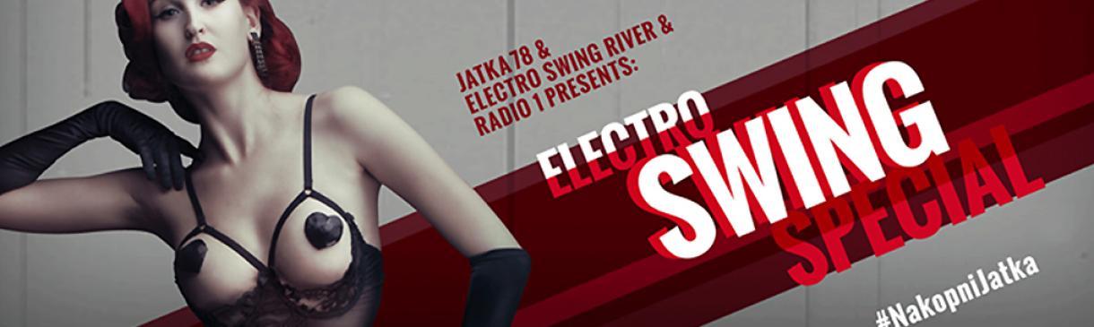 ELECTRO SWING  SPECIAL PRO JATKA78