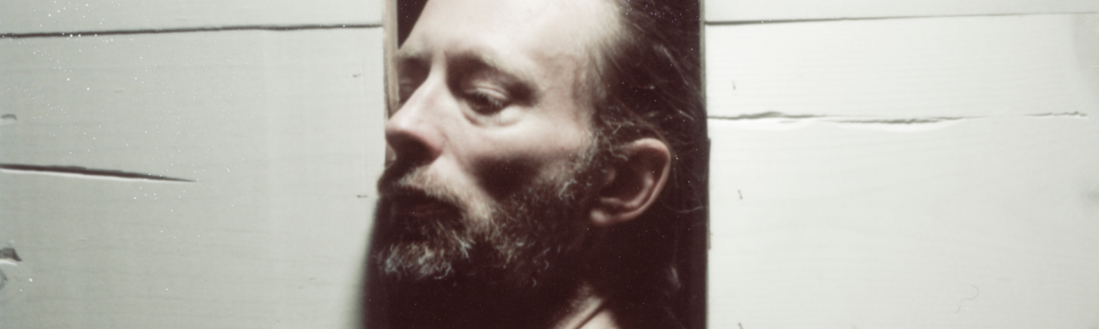 THOM YORKE - THE MOTHER LODE