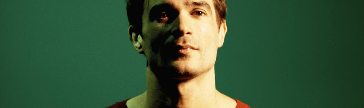 Jon Hopkins - Emerald Rush
