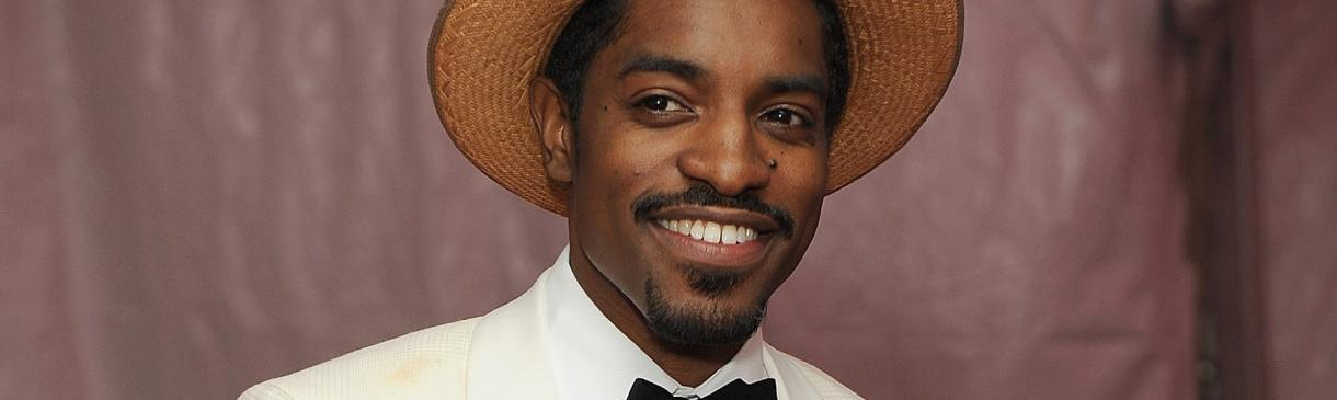 ANDRE 3000 - Me&My (To Bury Your Parents)