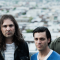 THE WAR ON DRUGS - STRANGEST THING