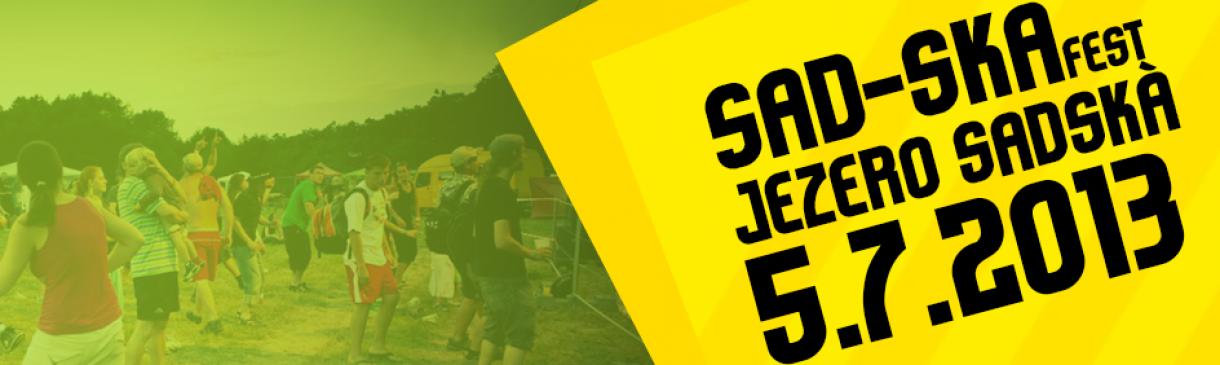 DJ Kaya bude opět letos moderovat SAD-SKA FEST