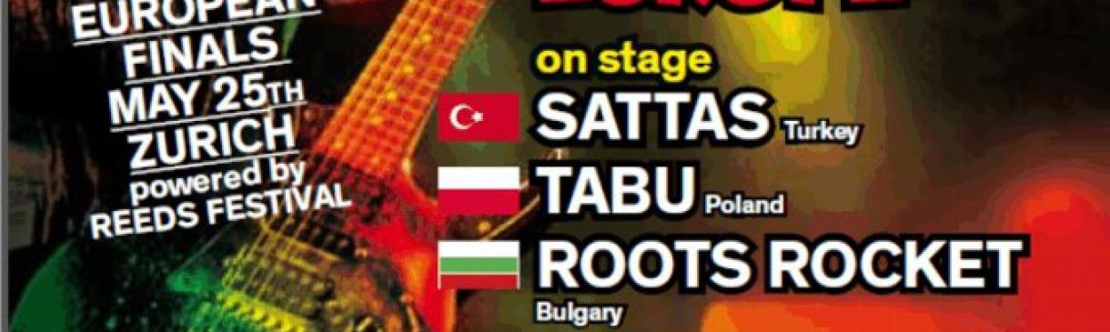 East European reggae Contest jde do finále!!!