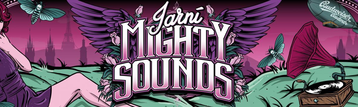 JARNÍ MIGHTY SOUNDS