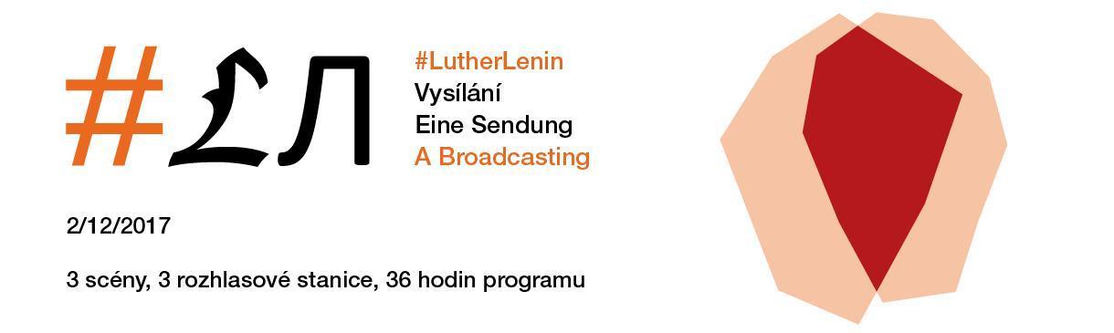 #LUTHERLENIN VE STUDIU HRDINŮ