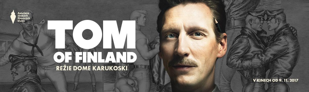 TOM OF FINLAND V KINECH