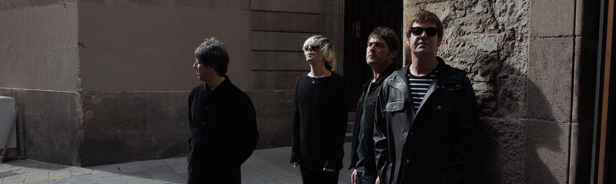 THE CHARLATANS V MEETFACTORY