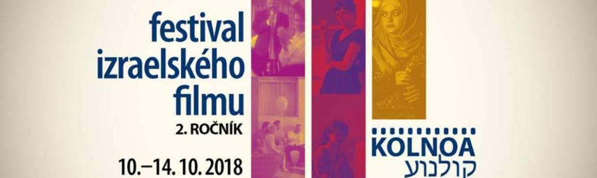 KOLNOA - festival izraelského filmů