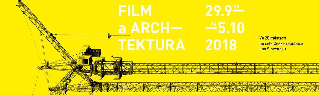 Poznejte světovou architekturu na filmovém plátně
