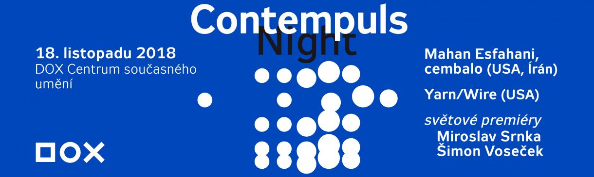 Contempuls Night