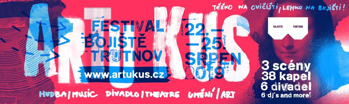 Artu Kus Festival