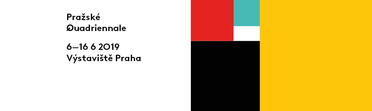 Pražské Quadriennale 2019