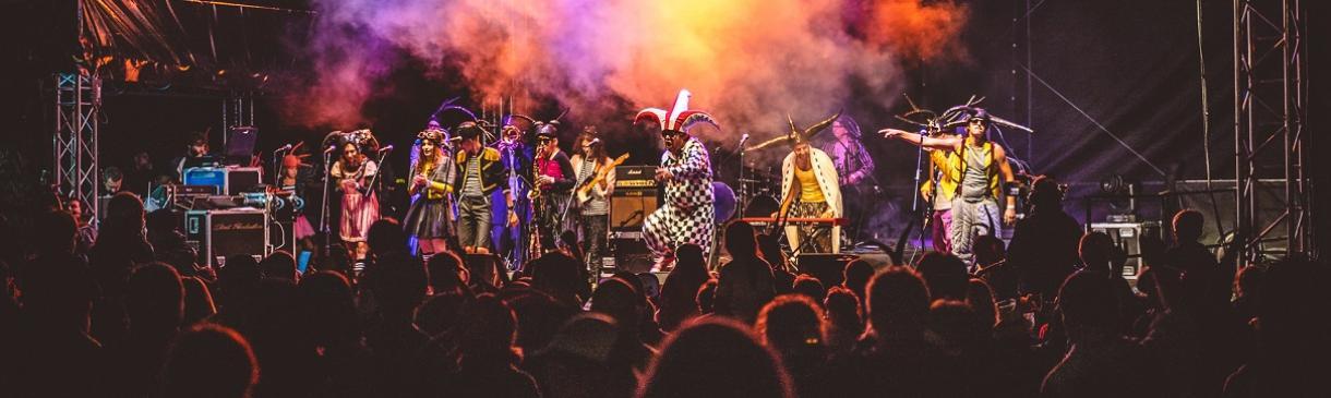 Festival Kefír zakončí prázdniny