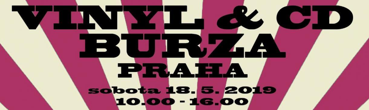 VINYL & CD BURZA