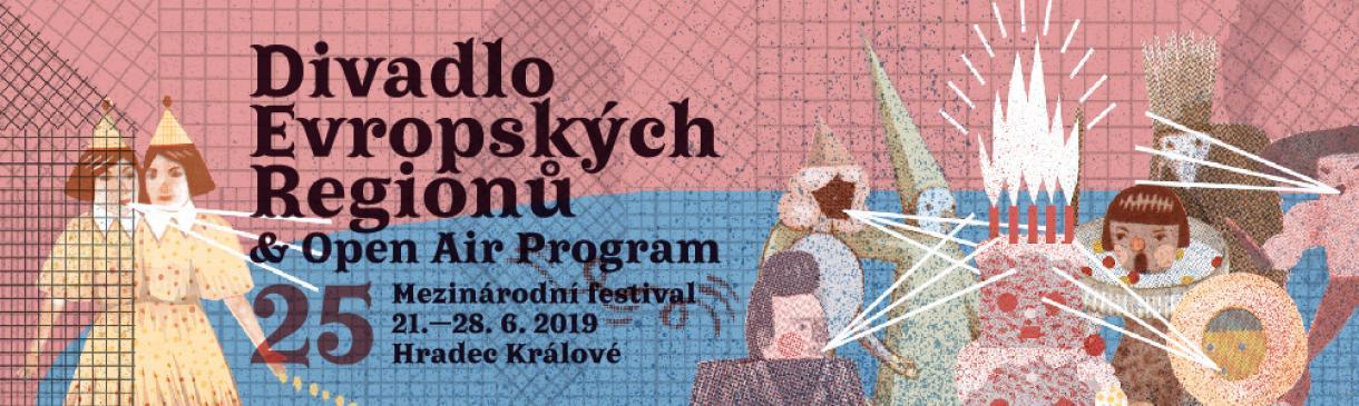 Open Air Program Hradec Králové 2019