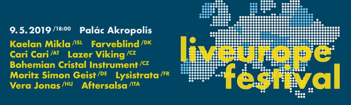 Festival Liveurope