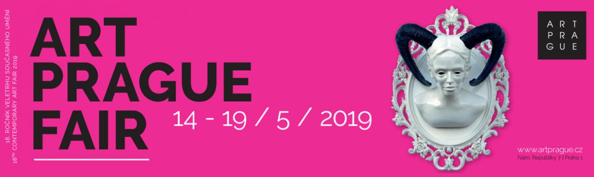 ART  PRAGUE  2019