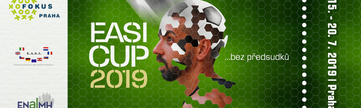 EASI CUP 2019