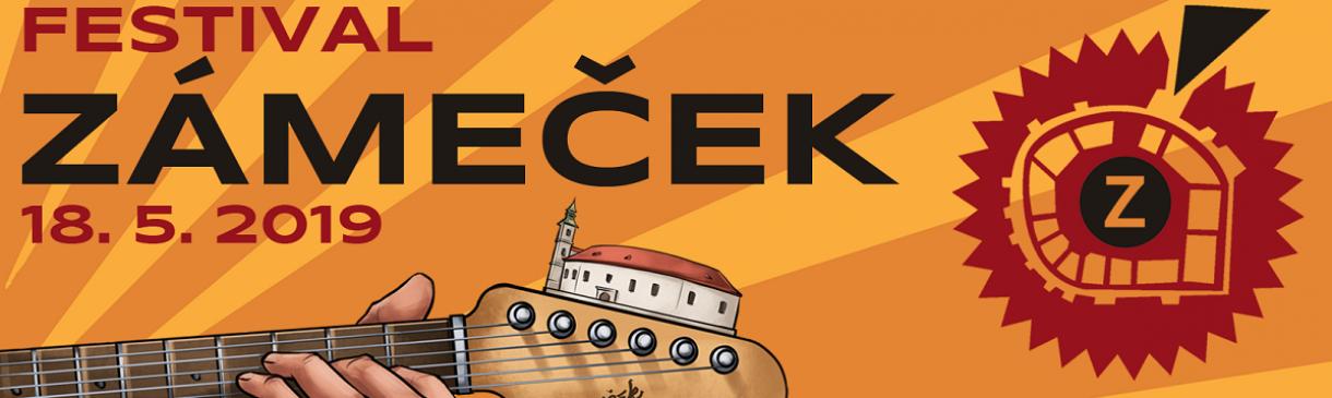 Festival Zámeček v Roztokách