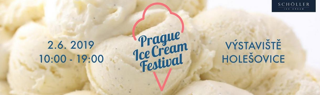 Prague Ice Cream Festival