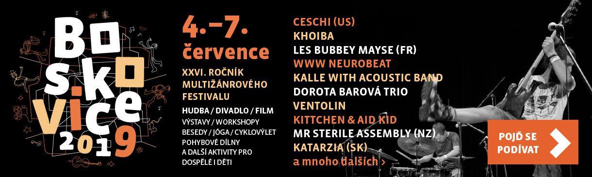 Boskovice 2019