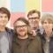 Wilco – Everyone Hides