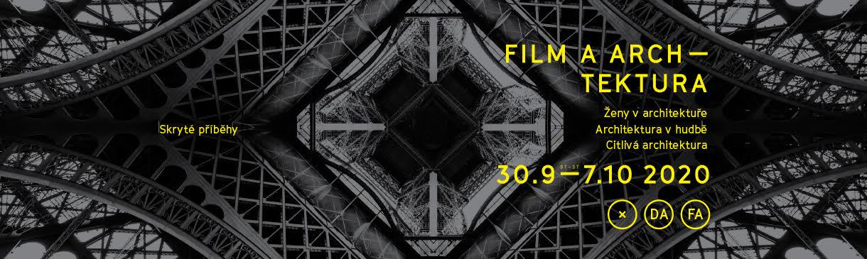 Architektura ve filmu