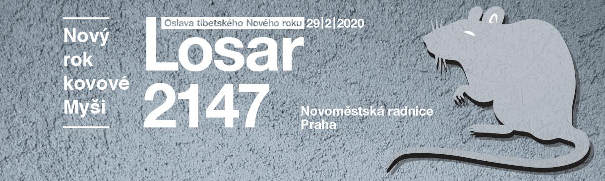 LOSAR 2020